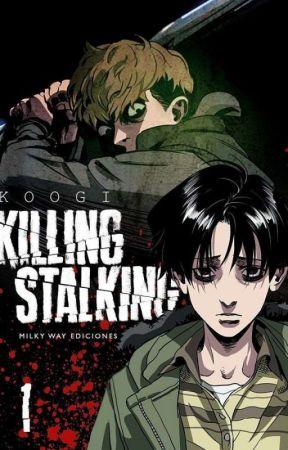 Killing Stalking / Yaoi +18 by yaoiboiiiii