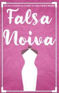 Falsa Noiva cover