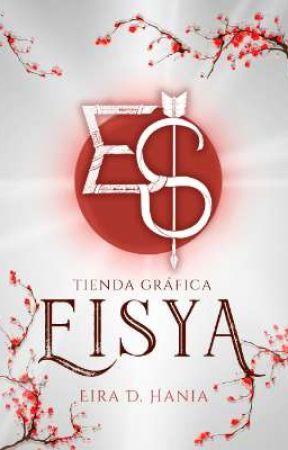 EISYA | Tienda Gráfica by EiraDHania