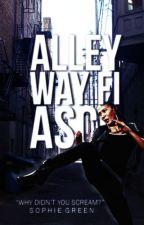 alleyway fiasco [1] by --sopheee