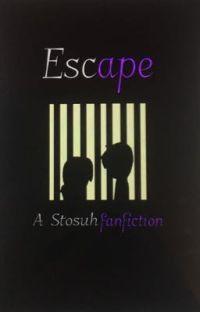 Escape (Stosuh) cover
