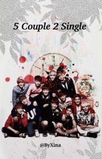 5 Couple 2 Single--Exo--Instagram  cover