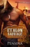 Étalon sauvage cover