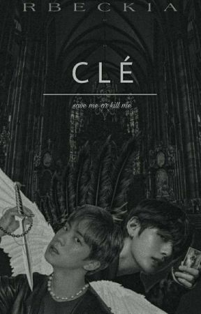 CLE | taejin by Rbeckia