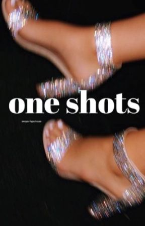 one shots- the hype house by soppppis