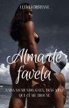 Alma de Favela cover