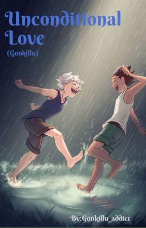 Unconditional Love (Gonkillu) by Gonkillu_addict