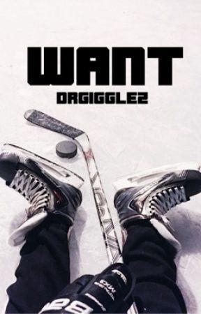 Want  (BoyxBoy) by DrGigglez