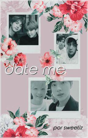 date me by sweetiz