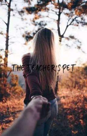 The Teacher's Pet by lexxiaa