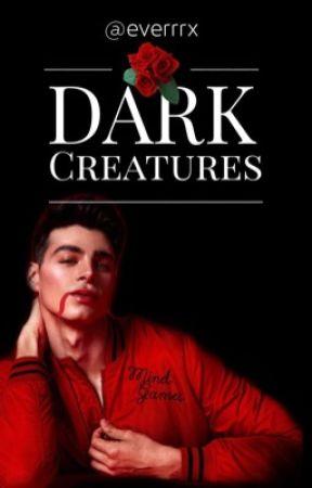 Dark Creatures by everrrx