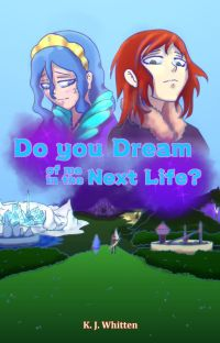 Do you dream of me in the next life? cover