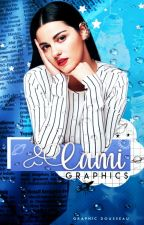 CAMI GRAPHICS - COVERS by DOUSSEAU