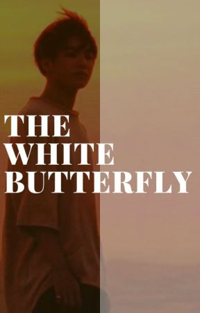 The White Butterfly by STANDARDTHOUGHT