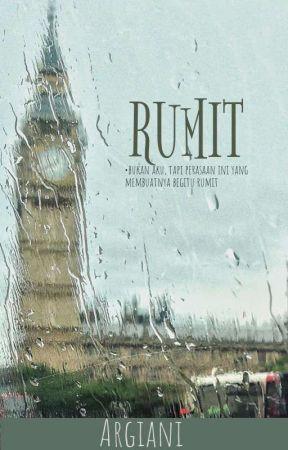 Rumit by argianiasda