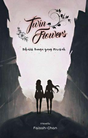 Twin Flowers by Faizah-chan