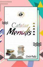 Catatan Menulis by CirclePedia