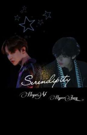 Serendipity - HopeV - END by HyperJung