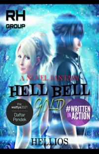 HELL BELL 'GOLD' [COMPLETED] cover