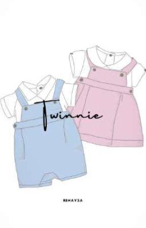 twinnie  by renaysa