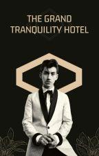 The Grand Tranquility Hotel | Alex Turner by BastilleWolf
