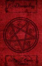 Demonology  by Farren_Corvina