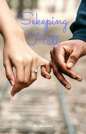 GF Series 1 : SEKEPING HATI (Exclusif Di NOVELTOON)  by Rasyaad