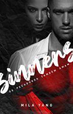 SINNERS - Os Pecadores Também Amam by milayangautora