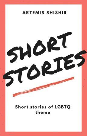 Short Stories by caspian_13