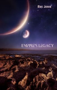 Empire's Legacy cover