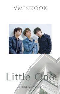 Little One ~ Vminkook cover