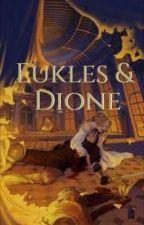 Eukles och Dione av JosefRf
