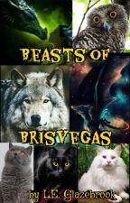Beasts Of Brisvegas  by LEGlazebrook