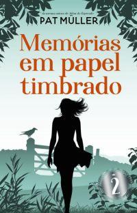 Memórias em papel timbrado (Degustação) cover