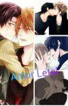 Amor Letal (Yukina x Kisa) cover
