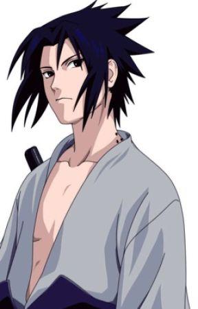 Is Sasuke Gay or European? by Black4raven15