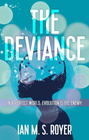 The Deviance by imsroyer