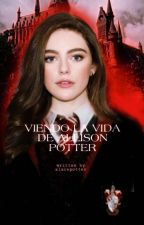 Viendo la vida de Allison Potter by alxcepotter