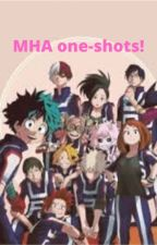 ~MHA One-shots~ by Natcho_cat224
