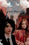 Fire Hair//Fadie cover