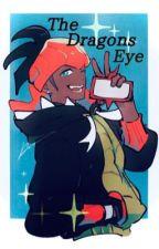 The Dragons Eye (Raihan x Reader)  by Jjeve12
