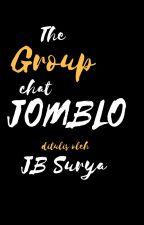 Grup  Chat Jomblo by sipemalas