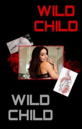 WILD CHILD • Emmett Cullen by its_red_riot_