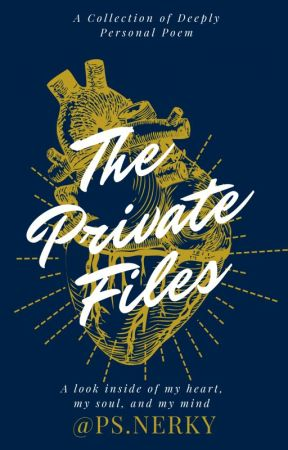 The Private Files by ner_kyyyy