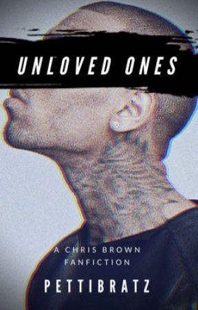 Unloved Ones by pettibratz