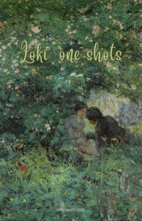 𝕷𝖔𝖐𝖎 ━ one shots by loki-loves-thor