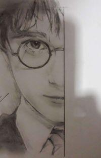 Harry Potter aka Hades Shadow cover