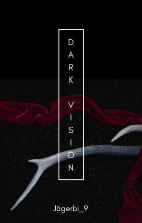 181: Dark Vision by Jagerbi