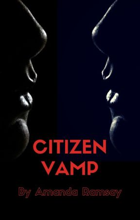 Citizen Vamp by AmandaNicoleRamsay