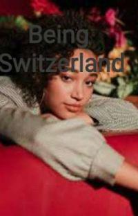 Being Switzerland cover